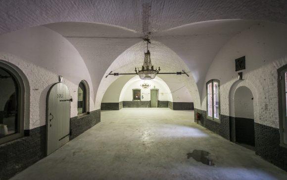 Fort Westoever