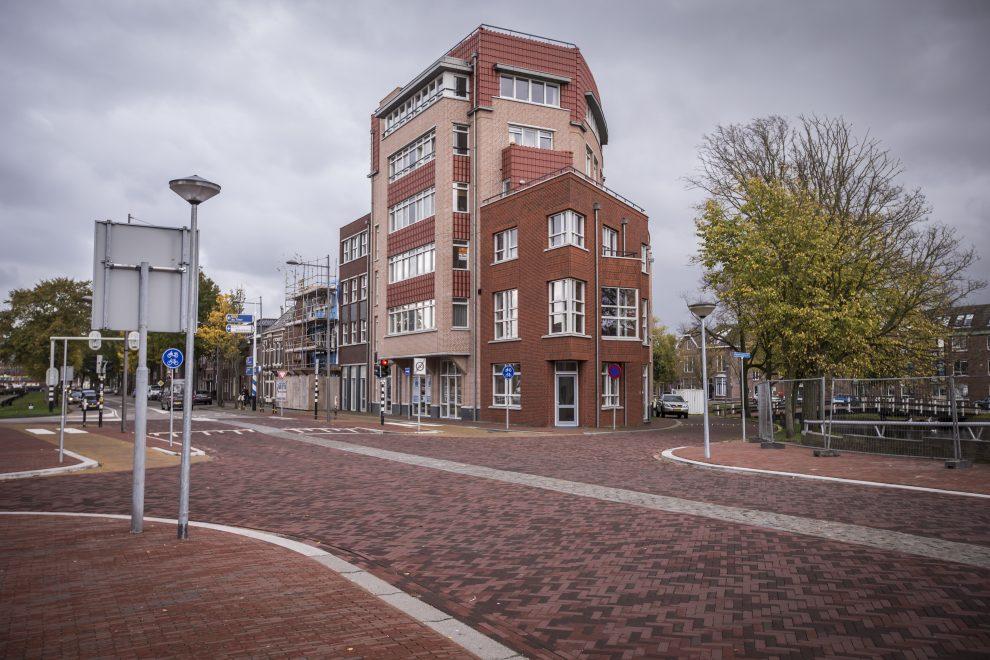 Wooncomplex Keizersbrug