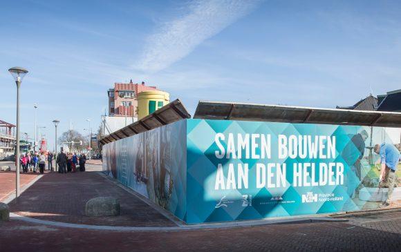 Samen bouwen aan Den Helder