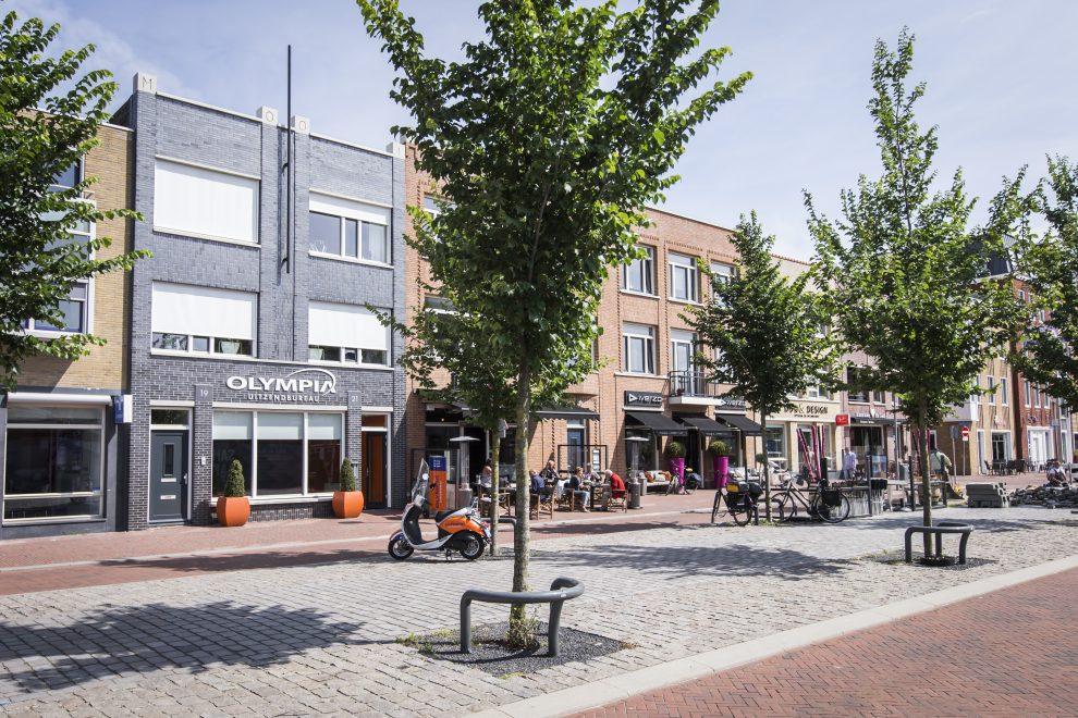 Vernieuwde Beatrixstraat