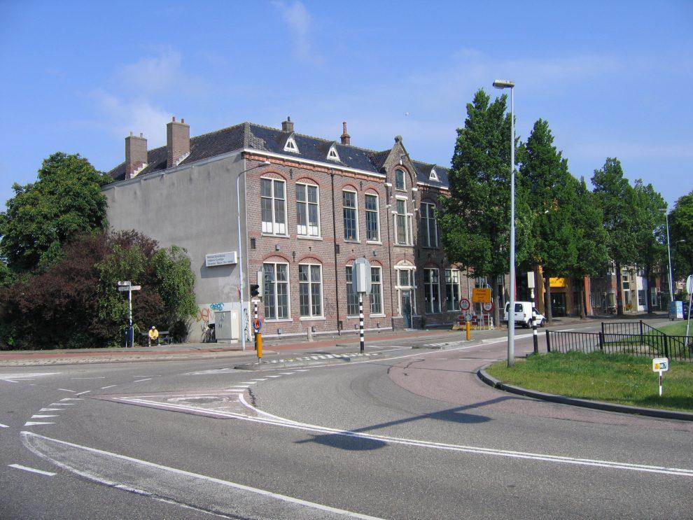 School 7 aan de Weststraat