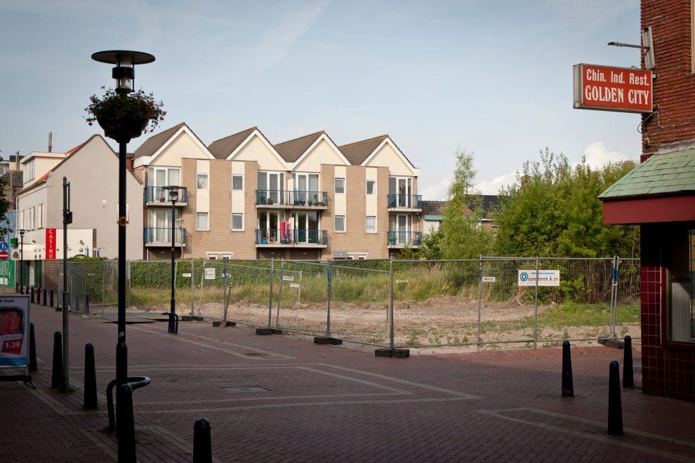 Spoorstraat Oost
